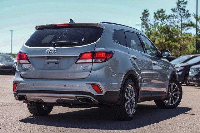 Hyundai Santa Fe XL 3