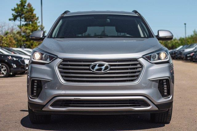 Hyundai Santa Fe XL 5
