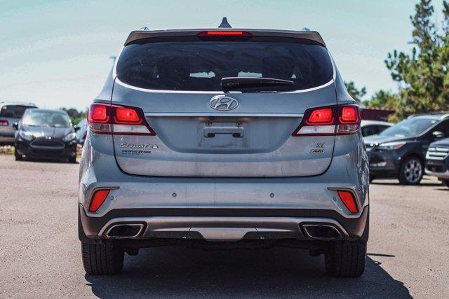 Hyundai Santa Fe XL 7