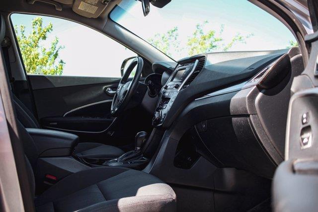 Hyundai Santa Fe XL 22