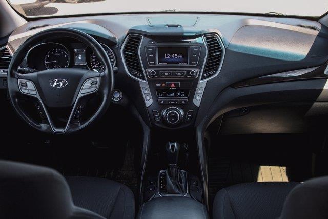 Hyundai Santa Fe XL 27