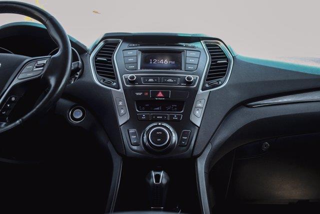 Hyundai Santa Fe XL 30