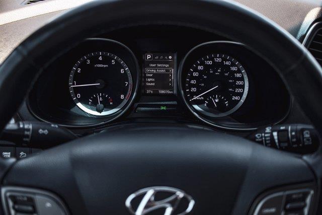 Hyundai Santa Fe XL 33