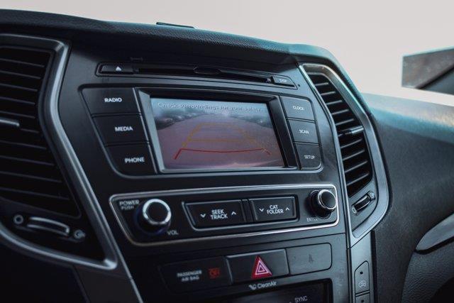 Hyundai Santa Fe XL 34