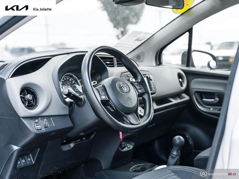 toyota Yaris Hatchback 2019 - 15