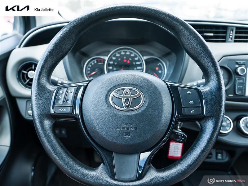 toyota Yaris Hatchback 2019 - 16