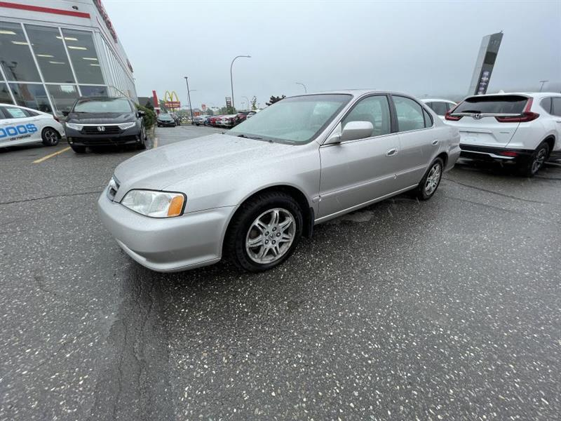 1999 Acura 2.5 TL