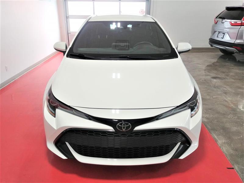 toyota Corolla à hayon 2020 - 6