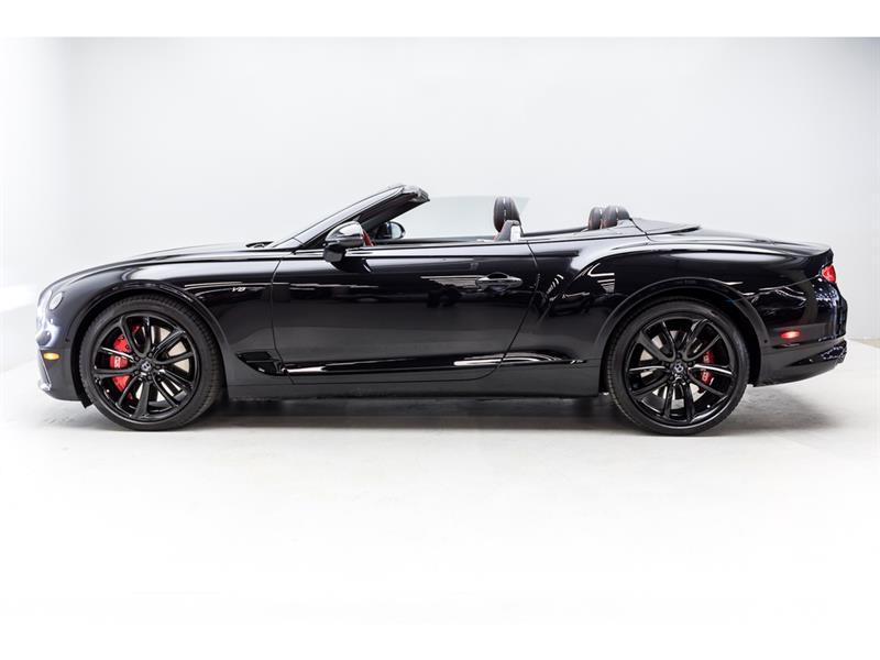 2021 Bentley Azure