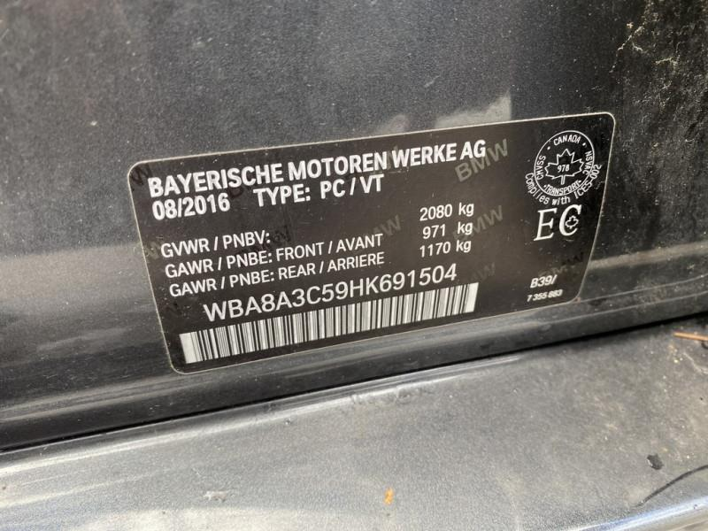 BMW 3 Series 16