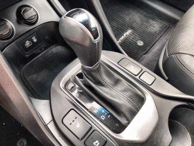 Hyundai Santa Fe XL 20