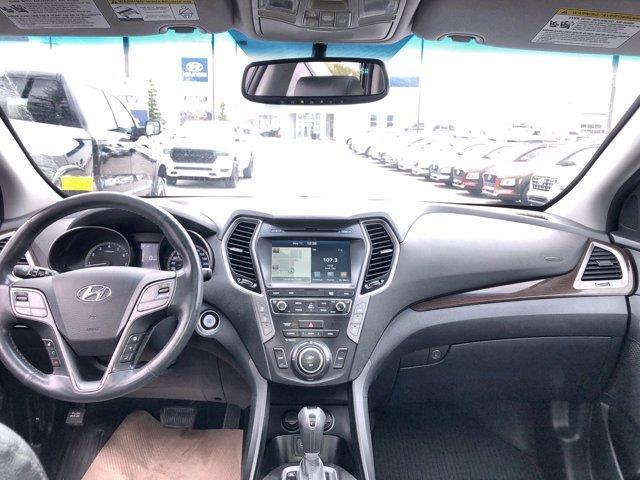 Hyundai Santa Fe XL 25