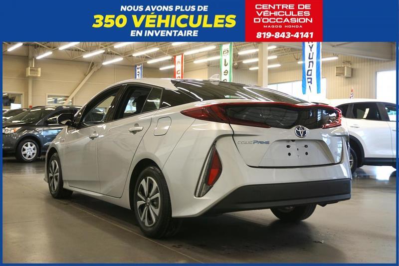 toyota Prius Prime 2019 - 6