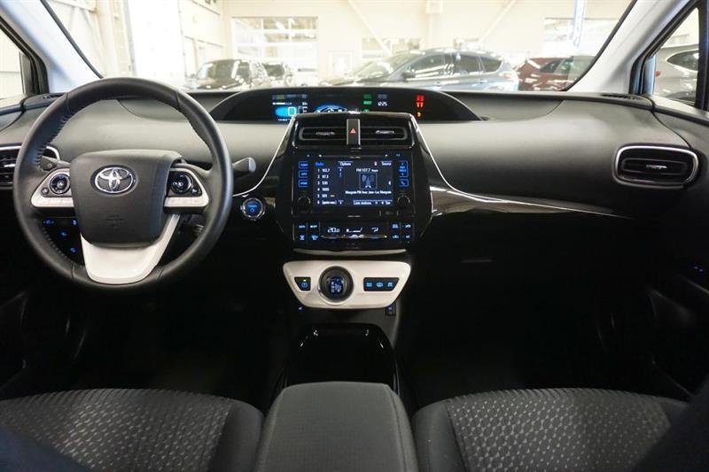 toyota Prius Prime 2019 - 15