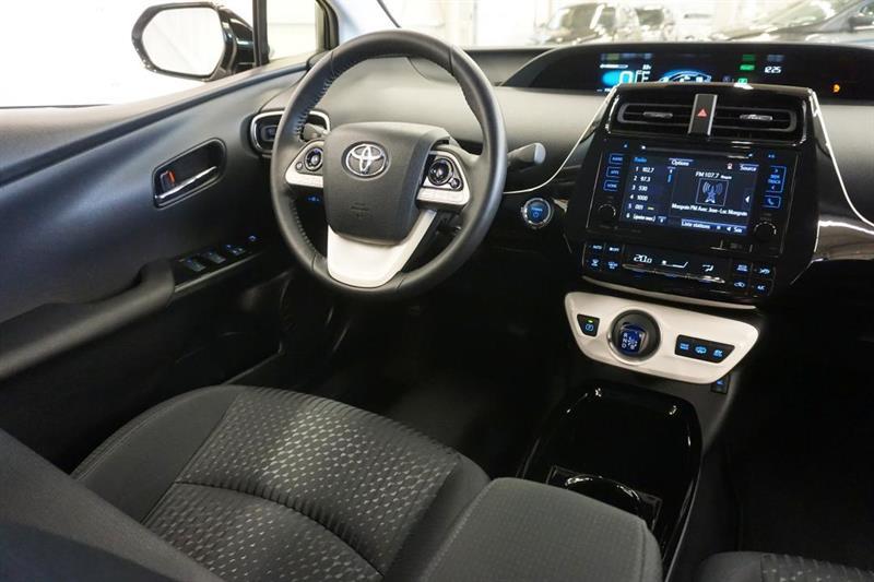 toyota Prius Prime 2019 - 16