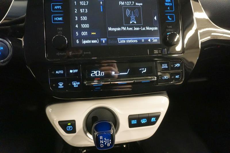 toyota Prius Prime 2019 - 23