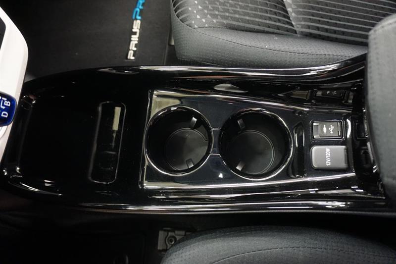 toyota Prius Prime 2019 - 25