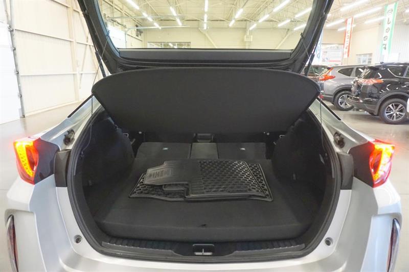 toyota Prius Prime 2019 - 35