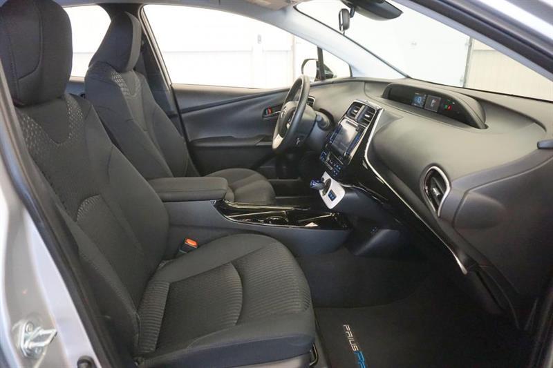 toyota Prius Prime 2019 - 38