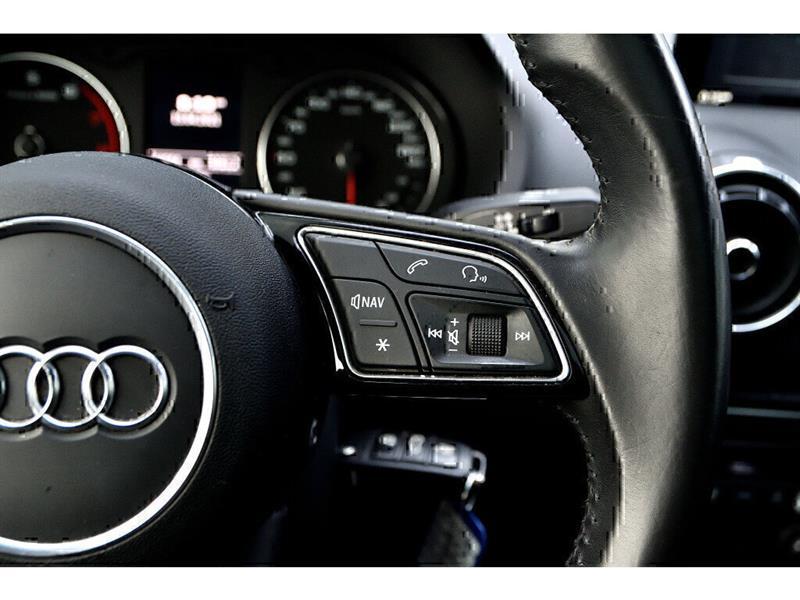 Audi A3 26