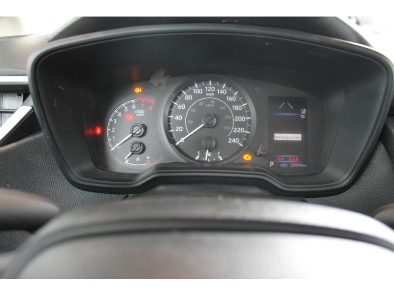 toyota Corolla 2020 - 26