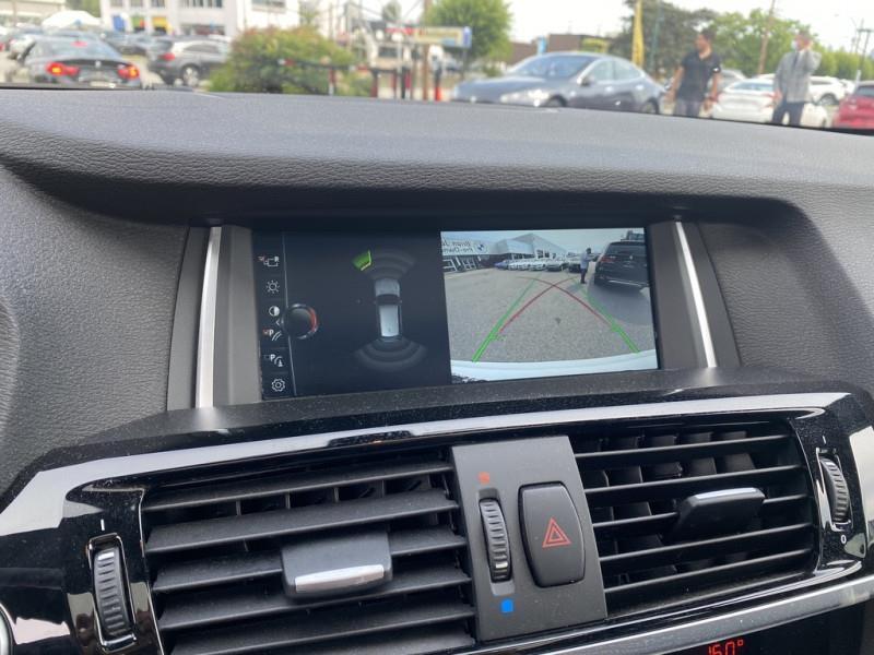 BMW X3 20