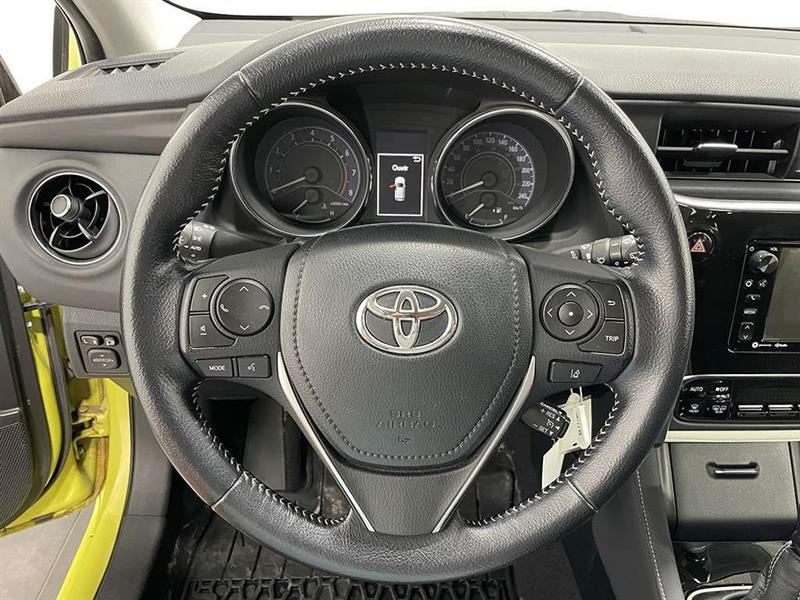 toyota Corolla iM 2017 - 17