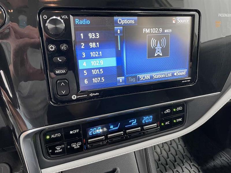 toyota Corolla iM 2017 - 20