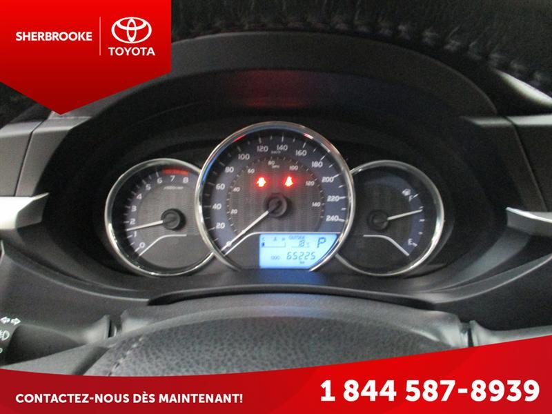 toyota Corolla 2014 - 22