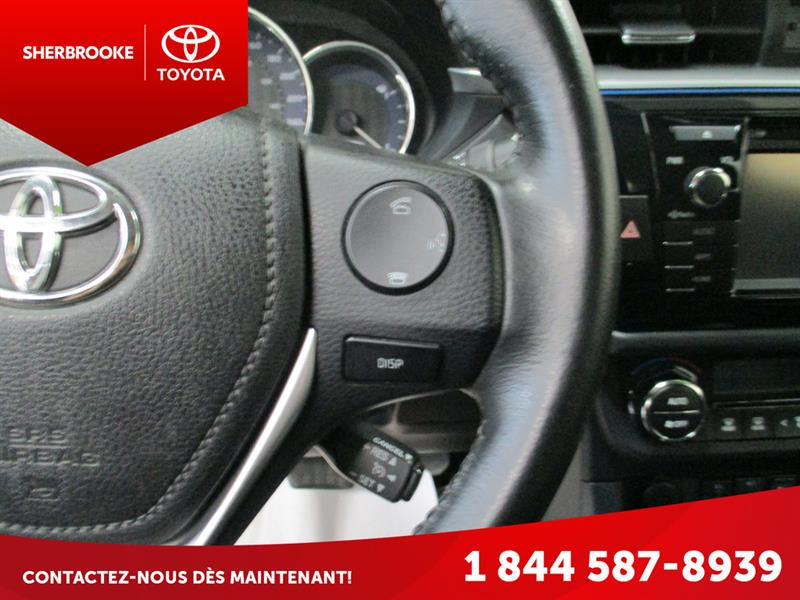toyota Corolla 2014 - 27