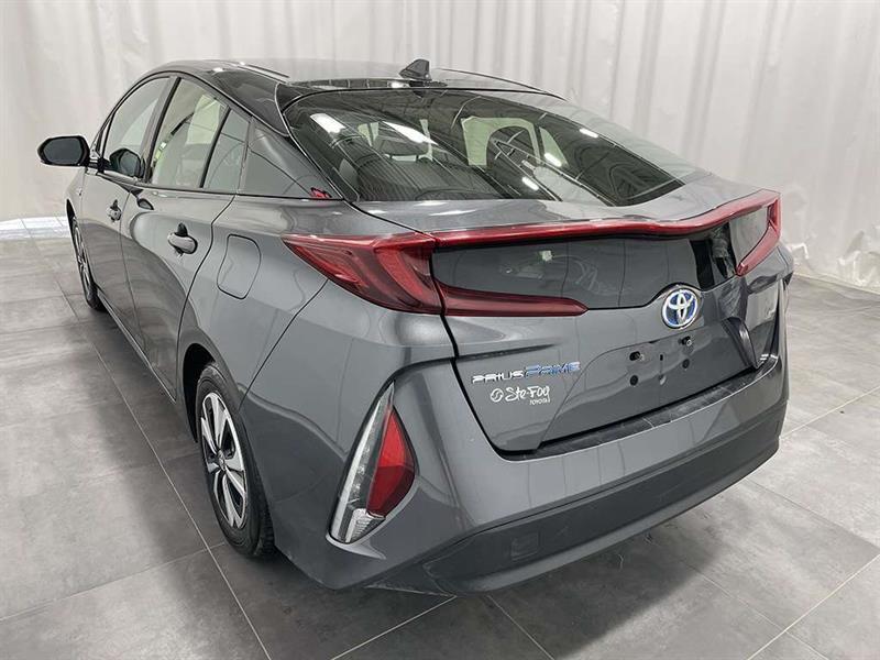 toyota Prius Prime 2018 - 4