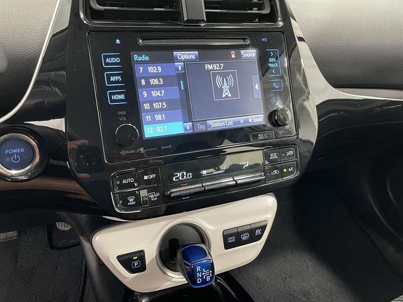 toyota Prius Prime 2018 - 15