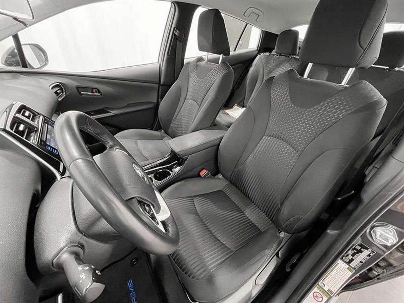 toyota Prius Prime 2018 - 20