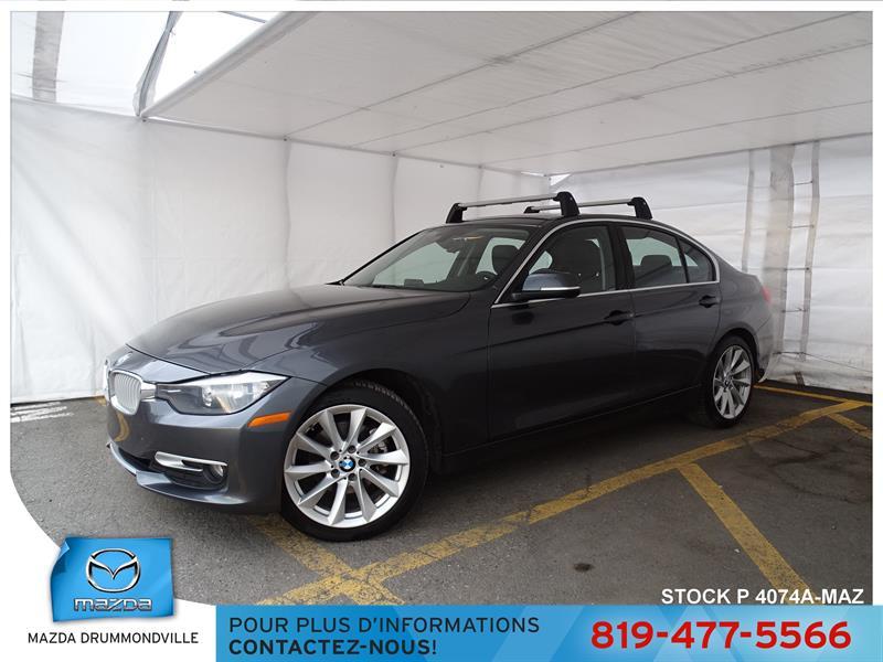 BMW Série 3 2014  320i xDrive MODERN MAG18PO TO