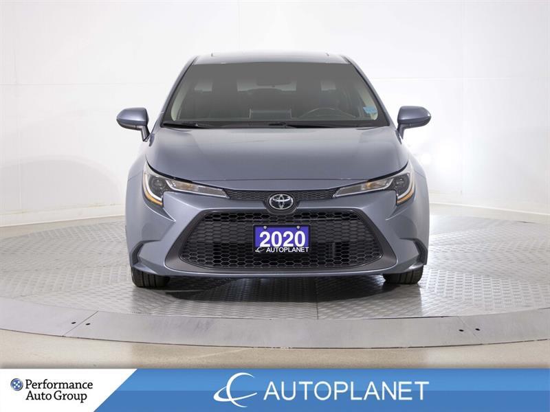toyota Corolla 2020 - 2