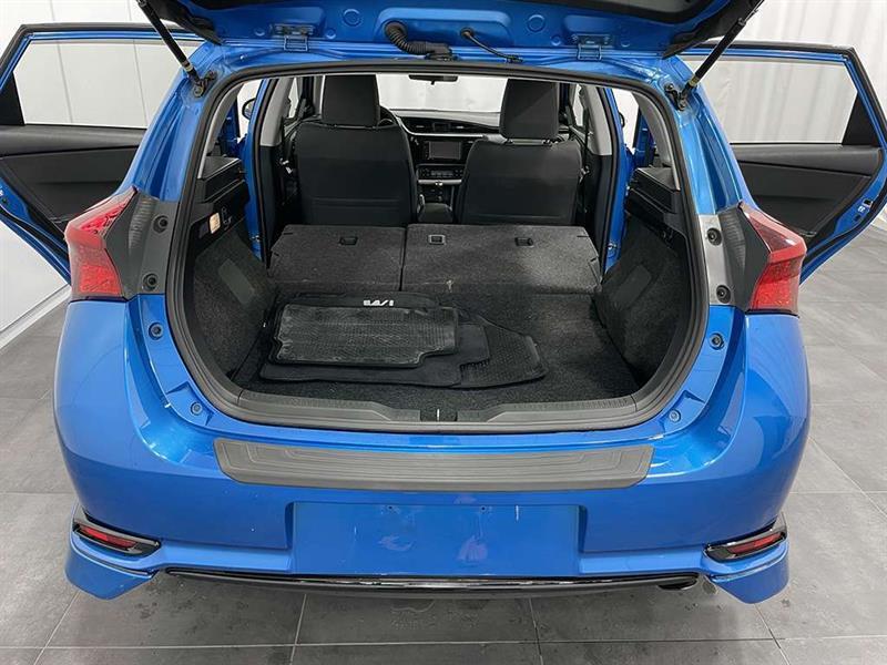 toyota Corolla iM 2018 - 8
