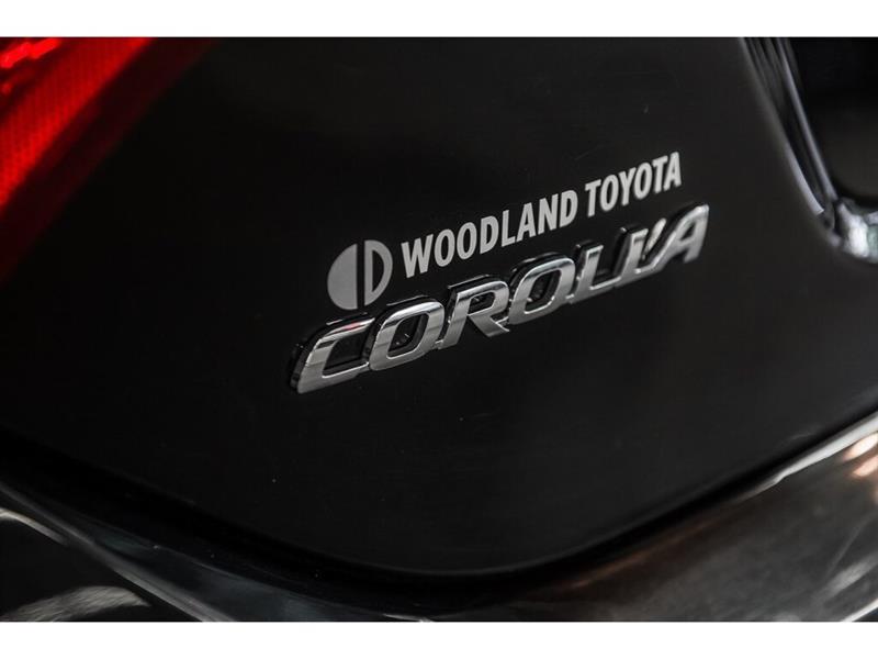 toyota Corolla 2017 - 11