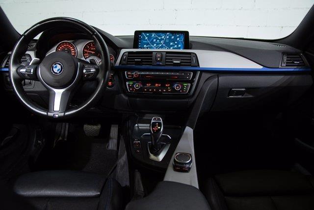 BMW 4 Series 20