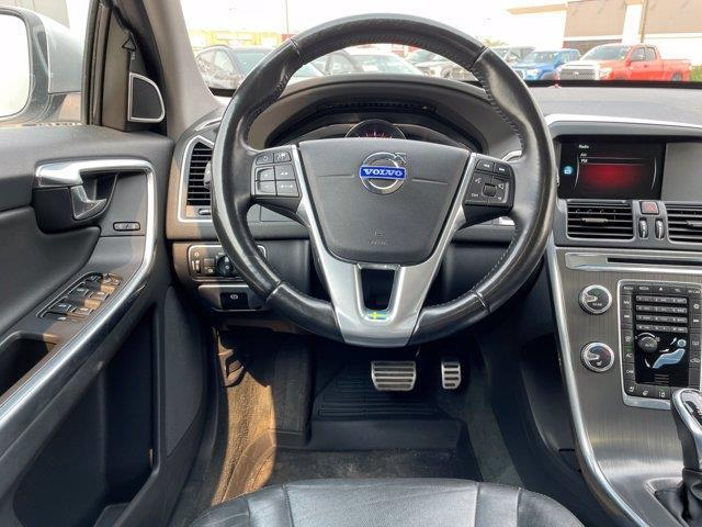 Volvo XC60 29