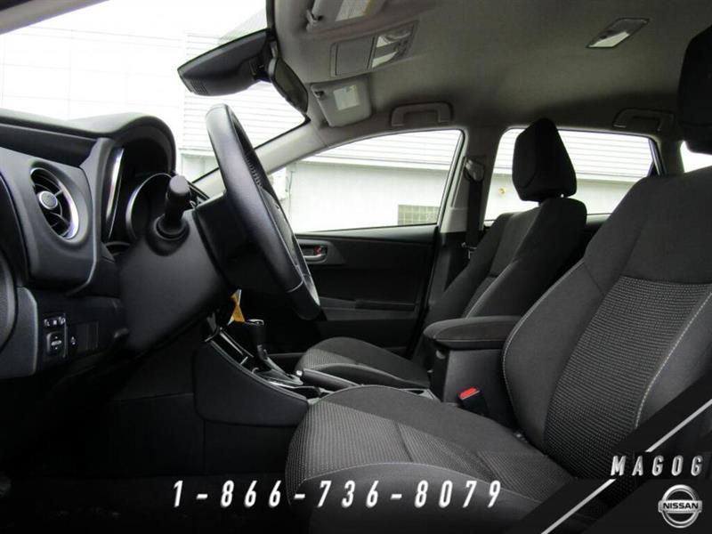 toyota Corolla iM 2018 - 7