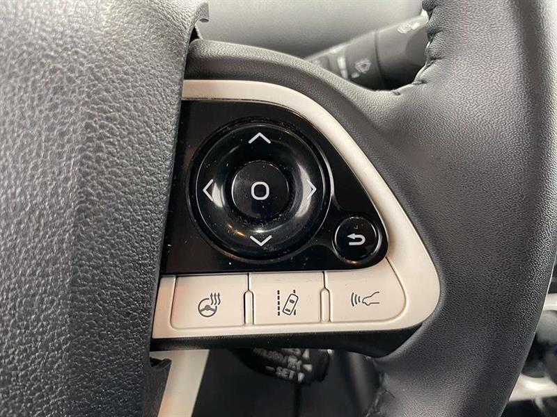toyota Prius Prime 2018 - 16