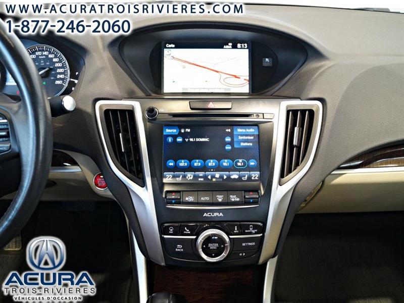 Acura TLX 14