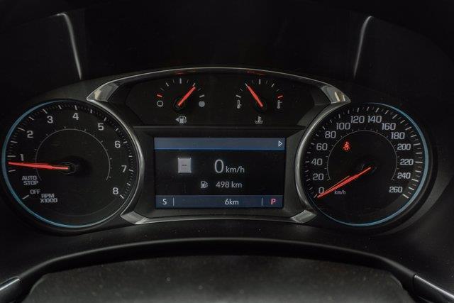Chevrolet Equinox 18