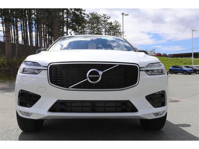 Volvo XC60 2020 T6 AWD R-Design