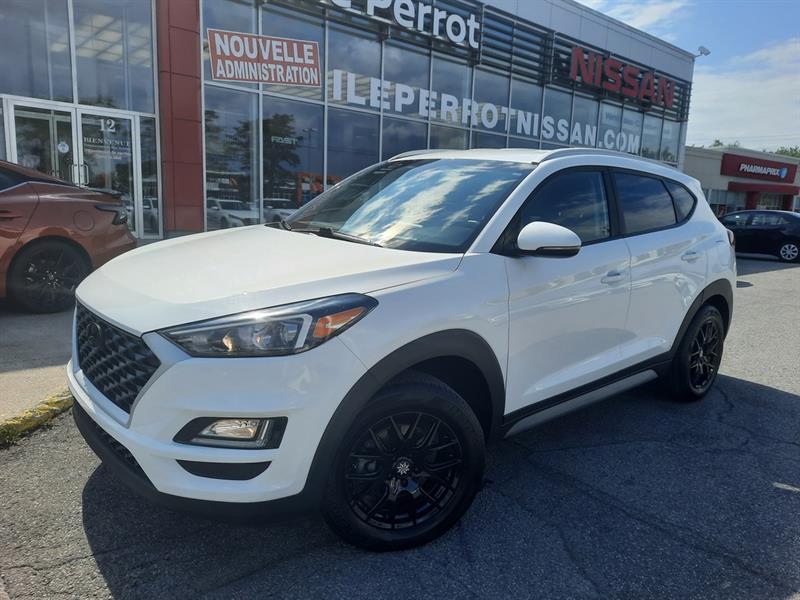 Hyundai Tucson 2019 Preferred FWD - MAGS - PNEUS H