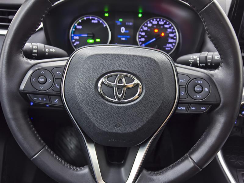 toyota RAV4 hybride 2019 - 23