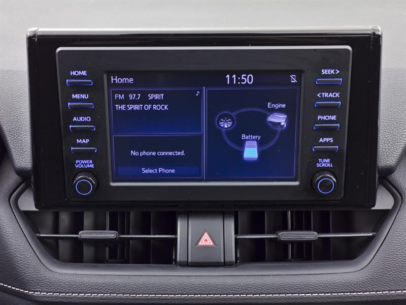 toyota RAV4 hybride 2019 - 24