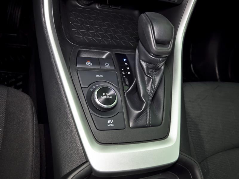 toyota RAV4 hybride 2019 - 27