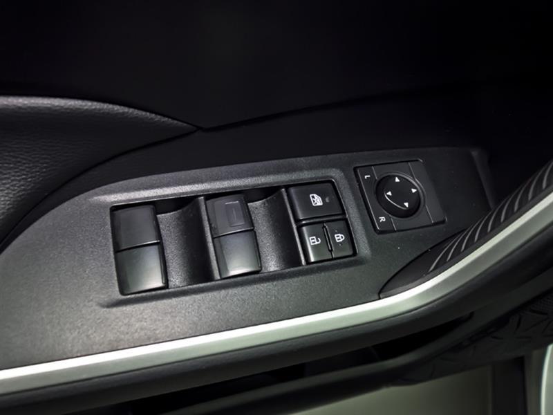 toyota RAV4 hybride 2019 - 29