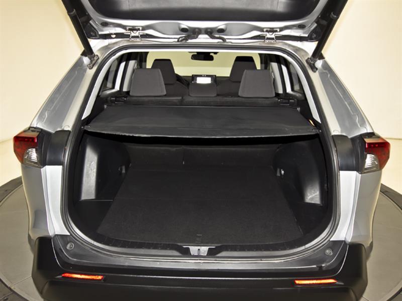 toyota RAV4 hybride 2019 - 32